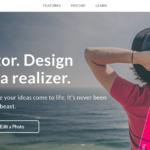 PicMonkey ti aiuta a editare o migliorare le tue immagini