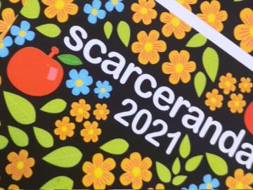 Scarceranda - Agenda 2021