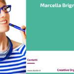Marcella Brignone, Creative organizer
