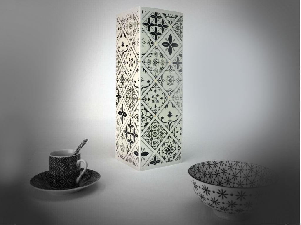 W lamp crea lampade in carta e altri oggetti di design