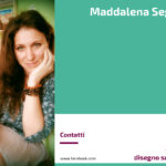 Maddalena Segala - Artista, disegno su legno