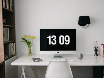 Crea il tuo ufficio in casa