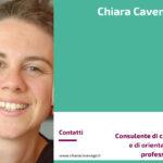 Chiara Cavenago - Consulenza di carriera e orientamento professionale