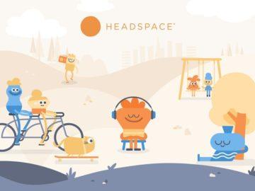 Headspace è la App che ti avvicina alla meditazione