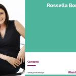 Rossella Boriosi - Blogger e contributor per magazine cartacei e digitali