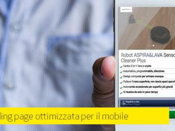 Gli italiani si connettono sempre più spesso da mobile. Non farti cogliere impreparata!