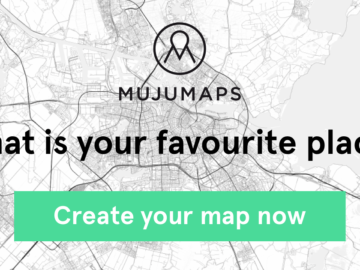 Crea la mappa della tua città del