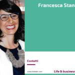 Francesca Stanzani - Life & business coach