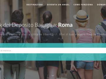 BAGBNB il primo network del deposito bagagli. Trova il deposito più vicino e prenota online