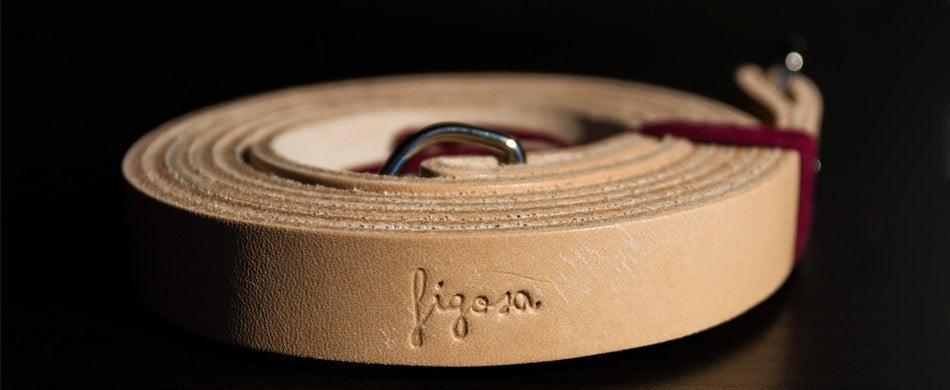 La tracolla ideale per la tua macchina fotografica è by  Figosa