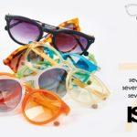 Occhiali ISU: bambù e cere naturali per un prodotto di alta qualità