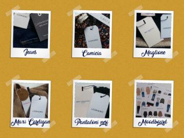I 5 capi di abbigliamento scelti per me da Nicla, la persona shopper proposta da Lookiero + la moodboard